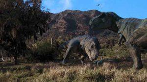 Il mondo perduto Jurassic Park Film