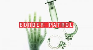 Airport Security docureality