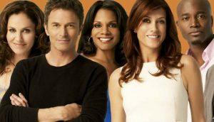 private practice serie-tv