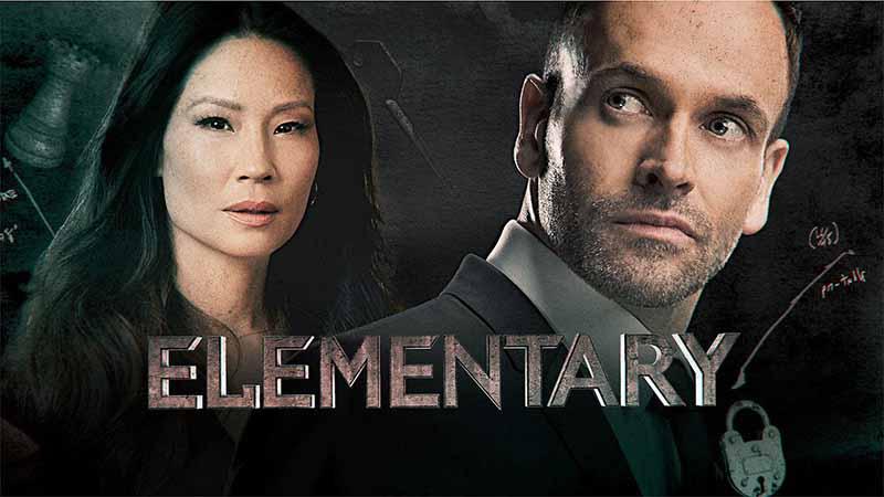 elementary serie tv